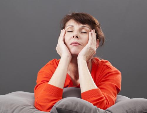 Exhaustion & Fatigue